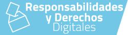 Responsabilidades y derechos digitales