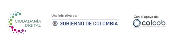 Ciudadanía Digital - Gobierno de Colombia